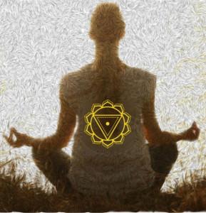 Terzo Chakra - Yoga e Arte Terapia